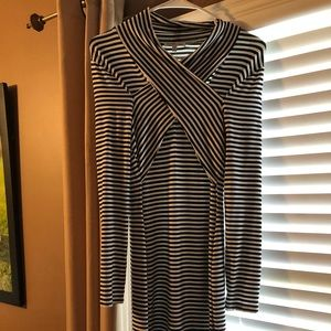Charlotte Russe dress, size medium